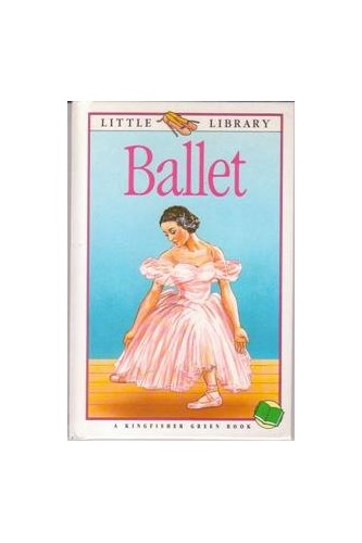 Ballet By Christopher Maynard