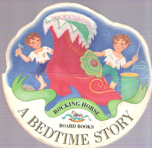 Bedtime Story By Francesca Duffield