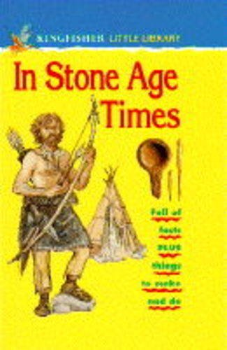 In Stone Age Times By Christopher Maynard