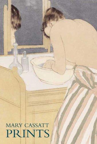 Mary Cassatt By Kathleen Adler