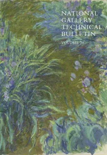 The National Gallery Technical Bulletin By Ashok Roy