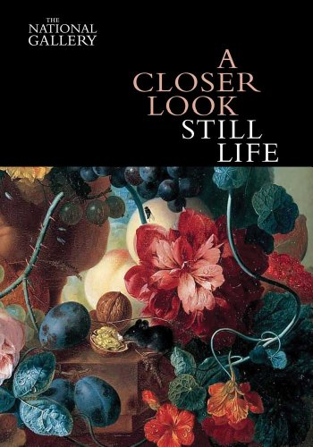 A Closer Look: Still Life by Erika Langmuir