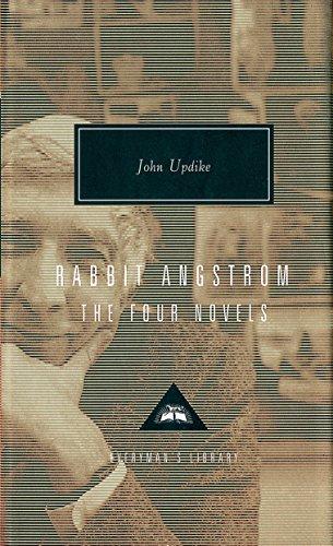 Rabbit Angstrom A Tetralogy By John Updike