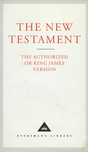 The New Testament By John Drury