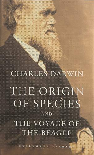Origin Of The Species By Charles Darwin