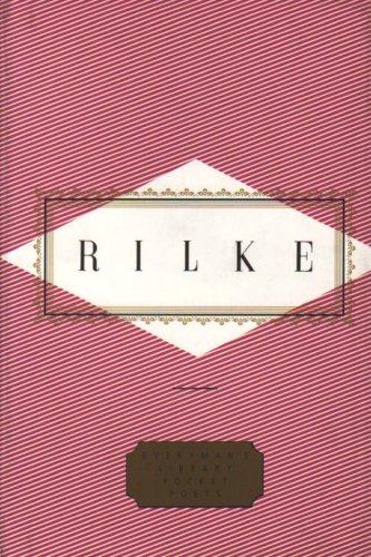 Poems (Everyman's Library Pocket Poets) By Rainer Maria Rilke