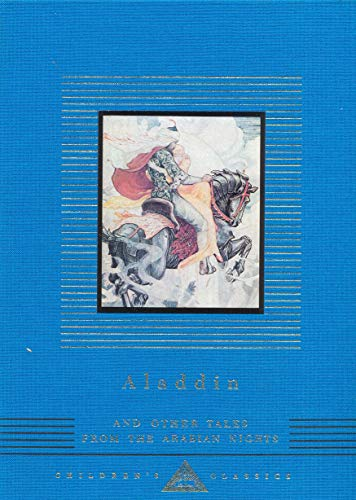 Aladdin By W Heath Robinson