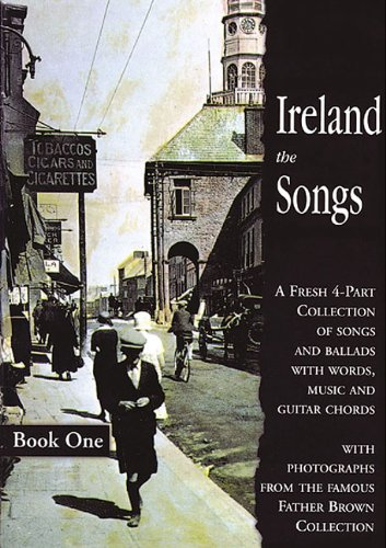 Ireland the Songs By Other