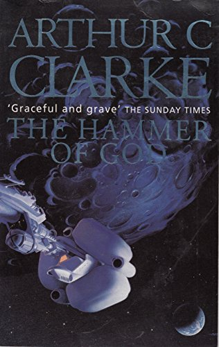 The Hammer of God By Arthur C. Clarke