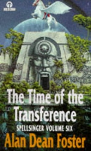 Time of the Transference By Alan Dean Foster