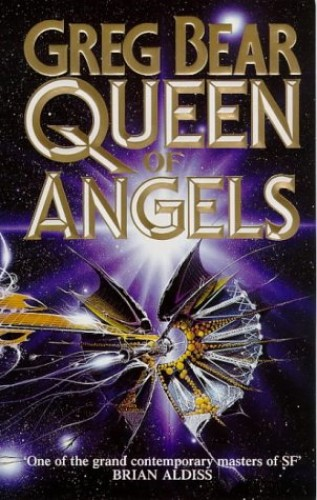 Queen of Angels by Greg Bear