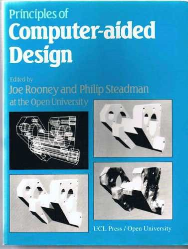 Principles Of Computer-Aided Design By J Rooney