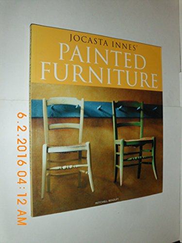 Painted Furniture By Jocasta Innes