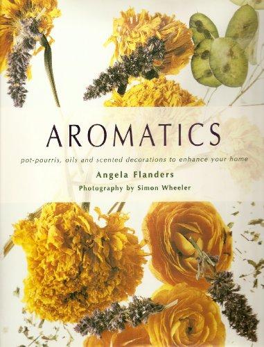 Aromatics By Angela Flanders