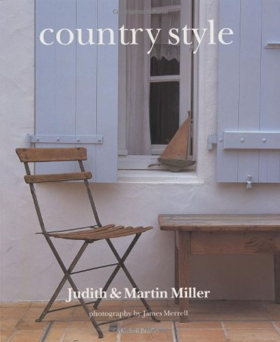 Country Style by Judith H. Miller