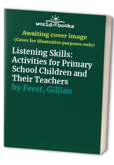 Listening Skills By Gillian Feest