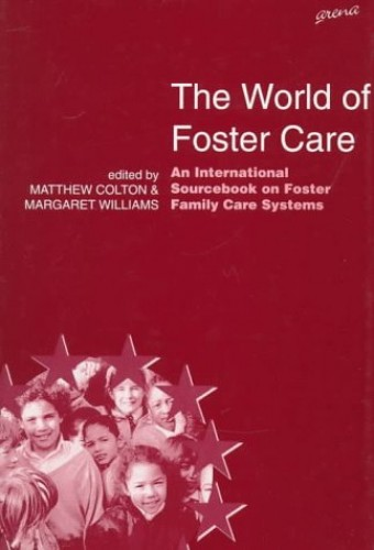 The World of Foster Care By Matthew Colton