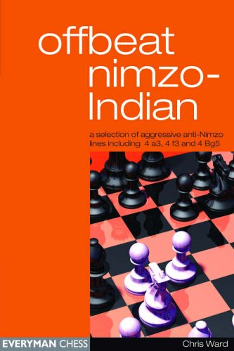 Offbeat Nimzo-Indian By Chris Ward