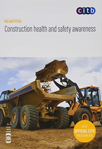 Construction health and safety awareness 2019: GE707/19 By Construction health and safety awareness 2019: GE707/19