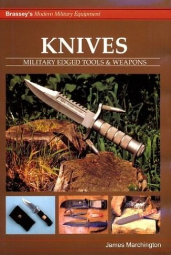 KNIVES By James Marchington