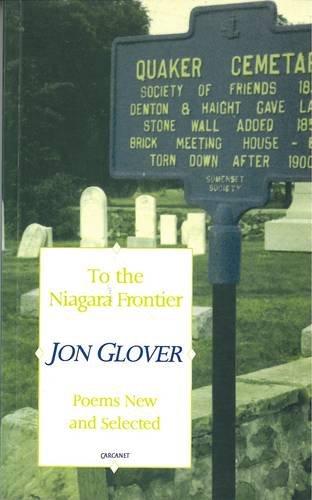 To the Niagara Frontier By Jon Glover