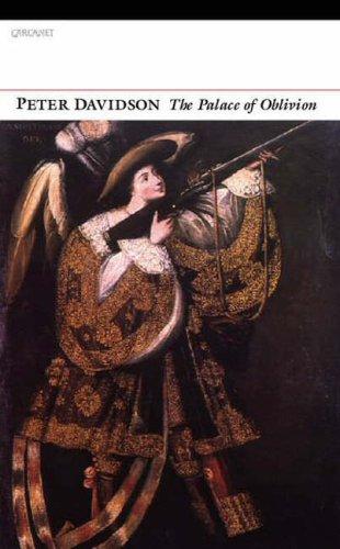 Palace of Oblivion By Peter Davidson