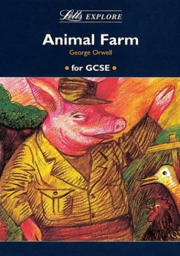an interpretation of george orwells animal farm