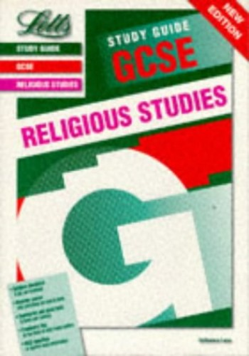 GCSE Study Guide Religious Studies By Catherine Lane