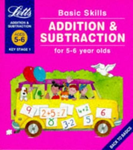 Basic-Skills-Addition-amp-Subtraction-5-6-Addin-by-Broadbent-Paul-1857586794