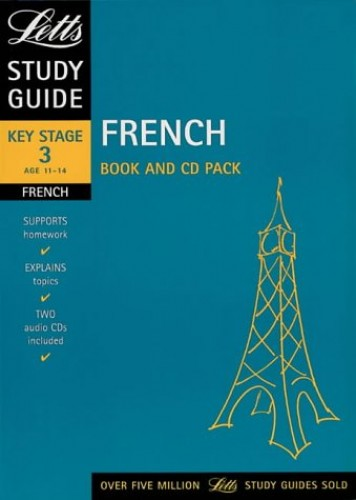 French: Key Stage 3 Study Guides by Terry Hawkin