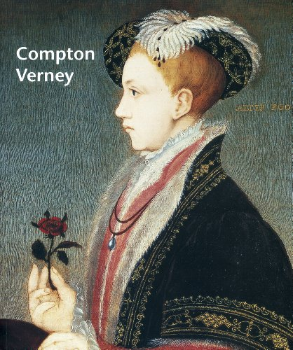 Compton Verney By Kathleen Soriano