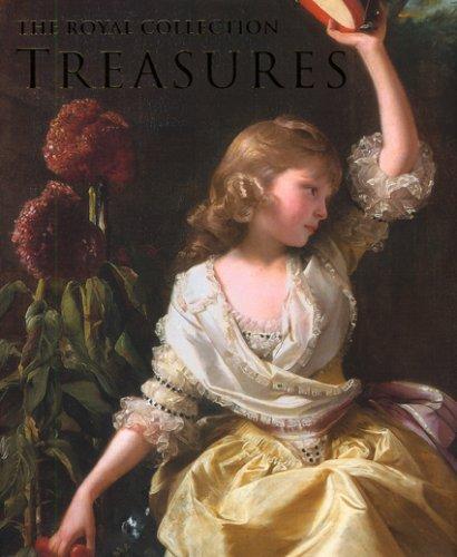 Treasures By Jane Roberts