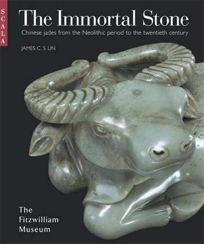 Immortal Stone By James C.S. Lin
