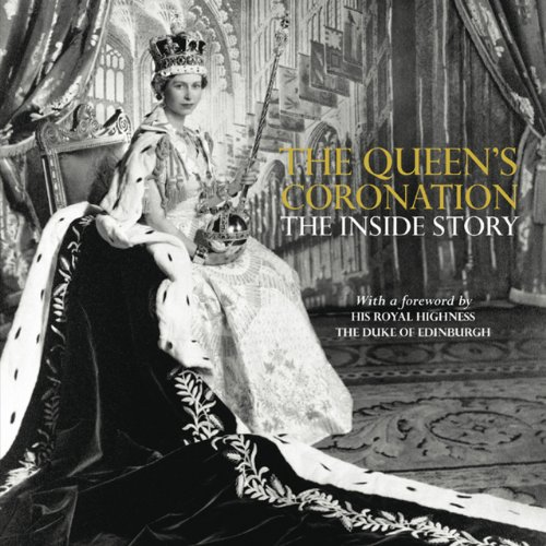 The Queen's Coronation By James Wilkinson