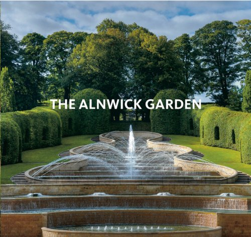 The Alnwick Garden By Phil Haynes