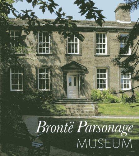 Bronte Parsonage Museum By Ann Dinsdale