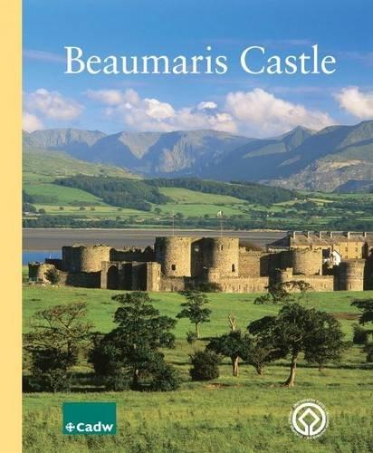 Beaumaris Castle By Arnold J. Taylor