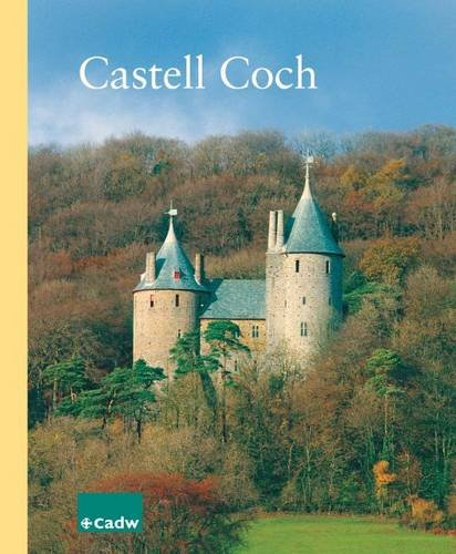 Castell Coch By David McLees