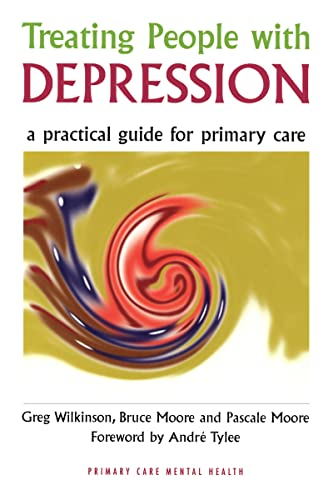 Treating People with Depression By Greg Wilkinson