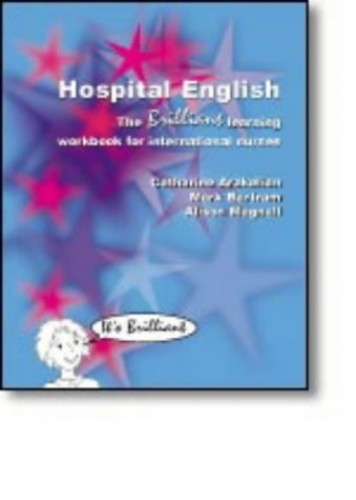 Hospital English By Catharine Arakelian