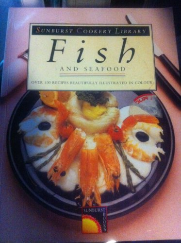 Fish and Seafood By Linda Doeser