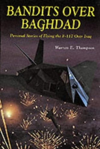 Bandits Over Baghdad By Warren Thompson