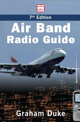 Abc Air Band Radio Guide By Graham Duke
