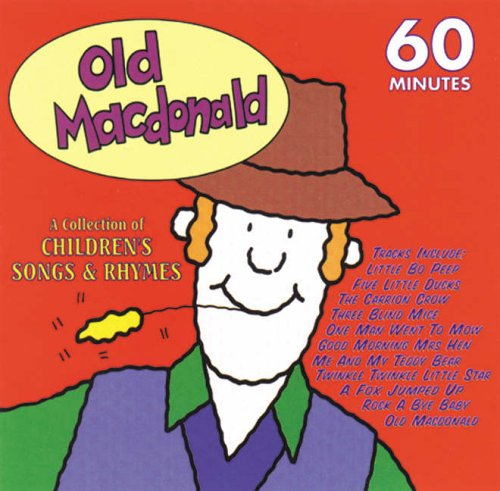 Old Macdonald (The junior choice range) Created by Cimino Publishing Group