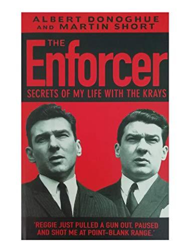 The Enforcer von Albert Donaghue