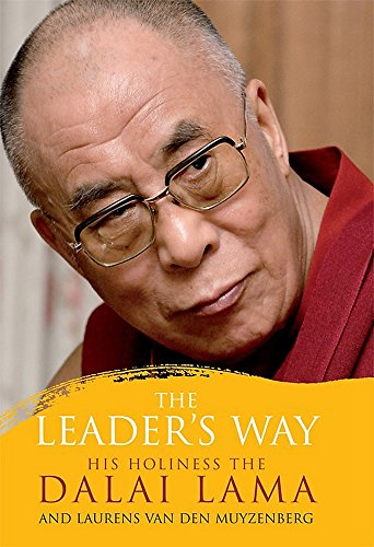 The Leader's Way By HRH the Dalai Lama
