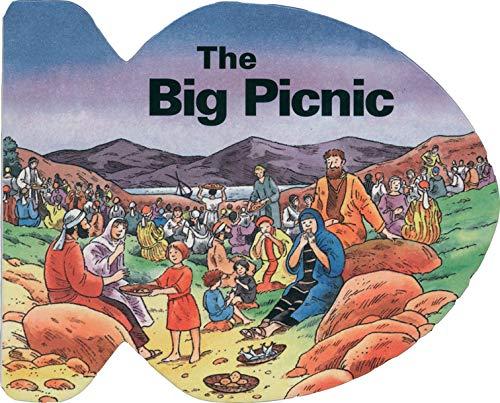 The Big Picnic By Hazel Scrimshire