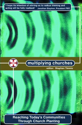 Multiplying Churches by S Timmis