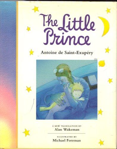 LITTLE PRINCE By Antoine de Saint-Exupery