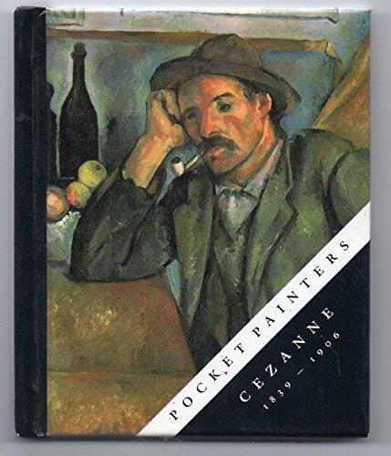 Cezanne 1839-1906 (Postcard Books)